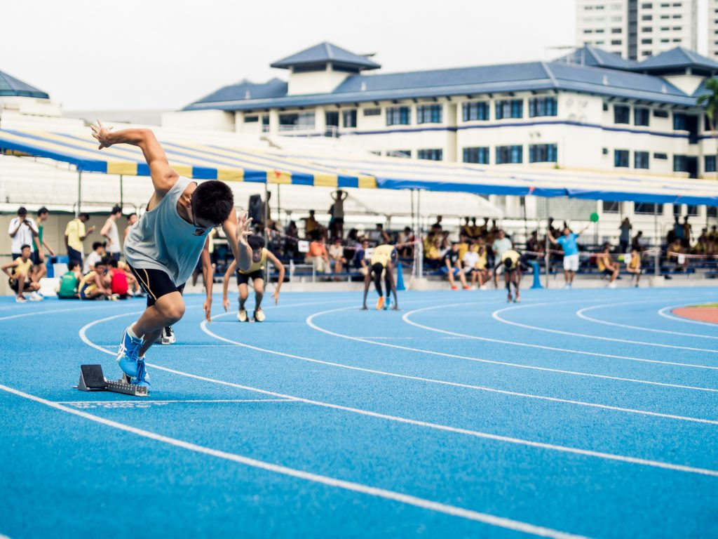 Top 5 Best Track Spikes in 2019